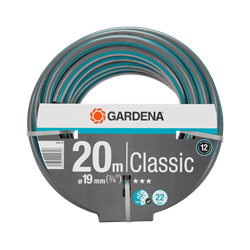 """Wąż ogrodowy Gardena Classic 3/4"""", 20 m"""