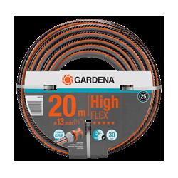 """Wąż ogrodowy Gardena Comfort HighFlex 1/2"""", 20 m"""