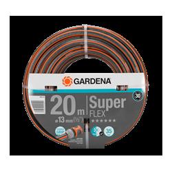 """Wąż ogrodowy Gardena Premium SuperFlex 1/2"""", 20 m"""