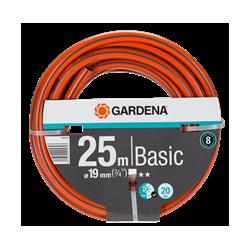 """Wąż ogrodowy Gardena Basic 3/4"""", 25 m"""