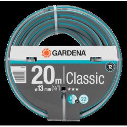 """Wąż ogrodowy Gardena Classic 1/2"""",20 m"""