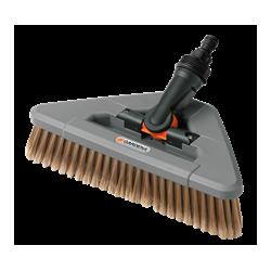 Szczotka do mycia na przegubie Gardena Cleansystem
