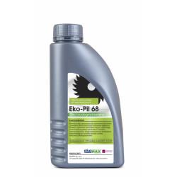 Olej do smarowania pił łańcuchowych 1 L Ekomax