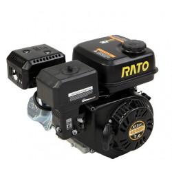 Silnik Rato R210 / Wał poziomy walcowy
