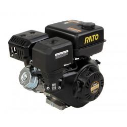Silnik Rato R270 / Wał poziomy walcowy