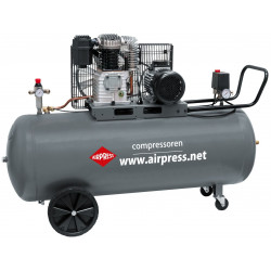 Sprężąrka tłokowa Airpress HK425-200 Pro