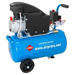 Sprężąrka tłokowa Airpress HL 150-24