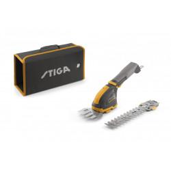 Nożyce akumulatorowe STIGA SGM 102 AE