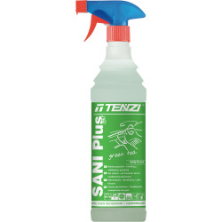 Tenzi Sani PLUS GT Green Tea 0,6 l