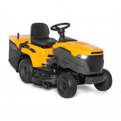 Traktor ogrodowy Estate 3398 HW + Deflektor