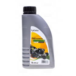 Olej do silników czterosuwowych Cedrus SAE30 0,6 L