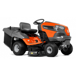 Traktor ogrodowy Husqvarna TC 242T + podkaszarka + ładowarka + akumulator GRATIS!!!
