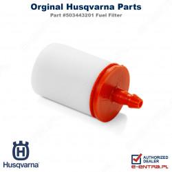 Filtr paliwa pilarki Husqvarna