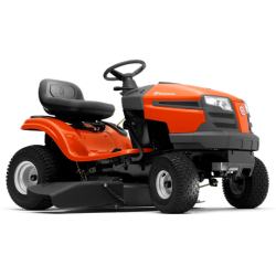 Traktor ogrodowy Husqvarna TS138
