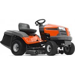 Traktor ogrodowy Husqvarna TC138