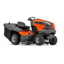 Traktor ogrodowy Husqvarna TC139T