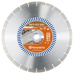 Tarcza diamentowa Husqvarna TACTI-CUT S50 + 300 mm