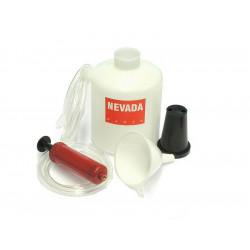 Zestaw do odsysania paliwa i oleju 1,6 l Stiga