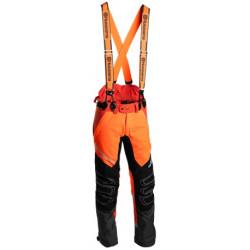 Spodnie ochronne Technical Extreme 20A