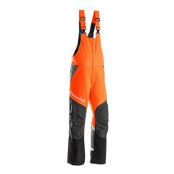 Spodnie Ochronne Husqvarna Technical Ogrodniczki