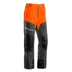 Spodnie ochronne Husqvarna Classic 20A
