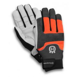 Rękawice Husqvarna, Technical