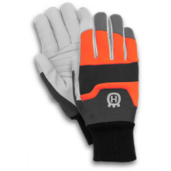 Rękawice Husqvarna, Functional z wkładką antyprzecięciową