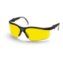Okulary ochronne żółte X, Husqvarna