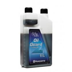 Olej do silników dwusuwowych, Oil guard, Husqvarna