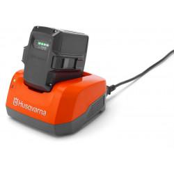 Ładowarka do akumulatorów Husqvarna QC300